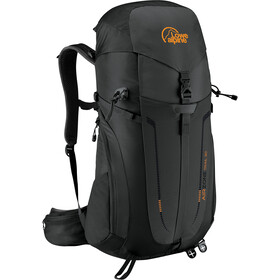 Lowe Alpine AirZone Trail Rugzak 25L Heren, black
